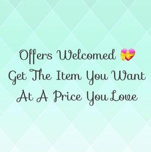 Other - Send Me Your Offers